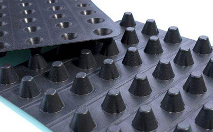 H30mm排水板