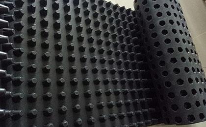 建筑排水板