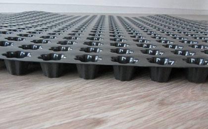H10mm排水板