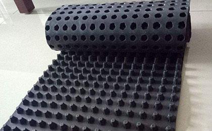 H12mm排水板